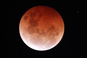 Lunar Eclipse 08102014