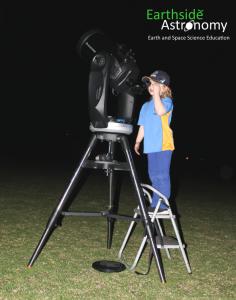 CPC925 Telescope
